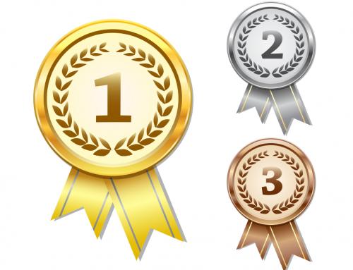 Logo Wettbewerbe und Ihre Tücken