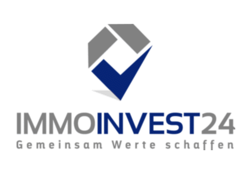 Finanzberater Logo Immoinvest24